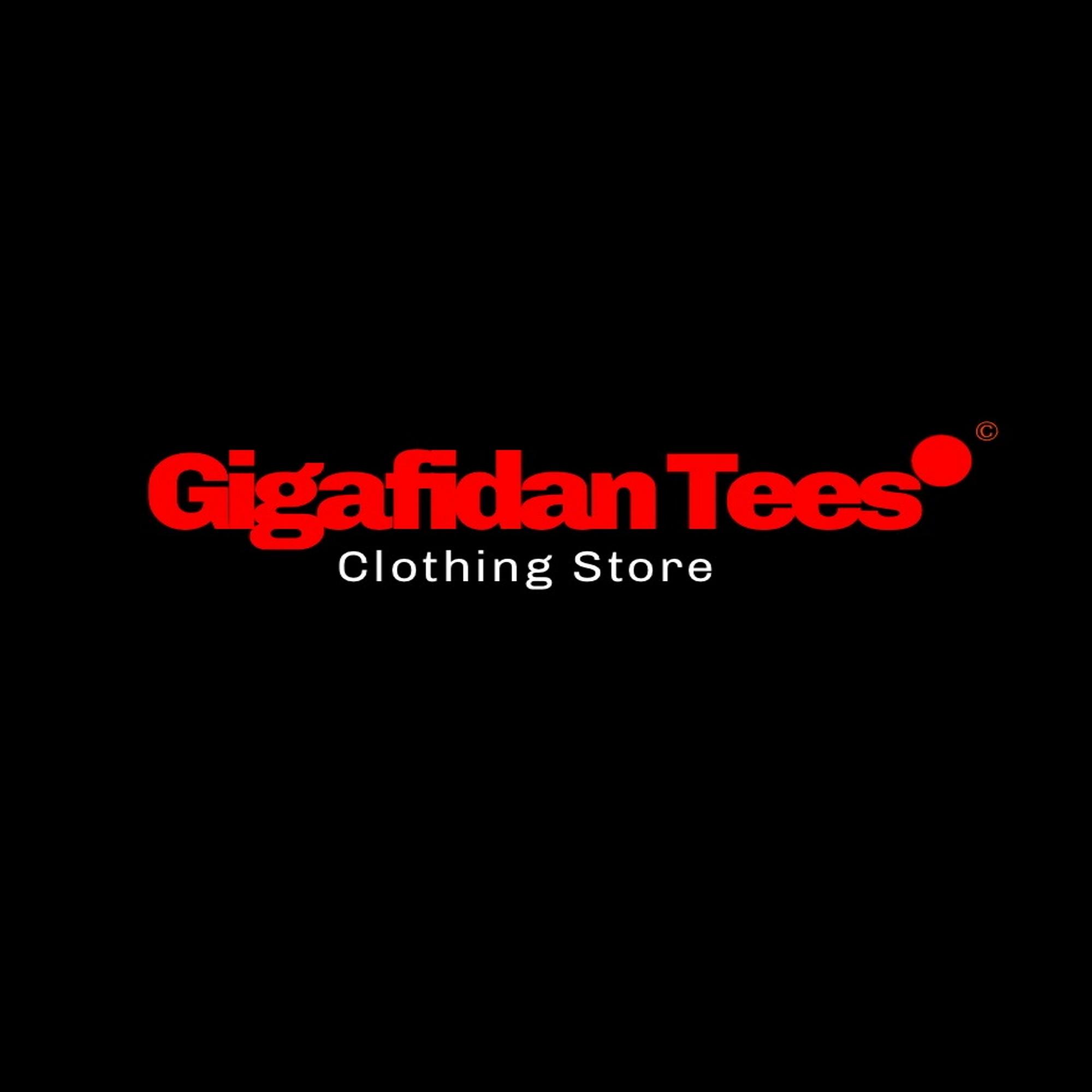 Gigafidan Tees Clothing Brand