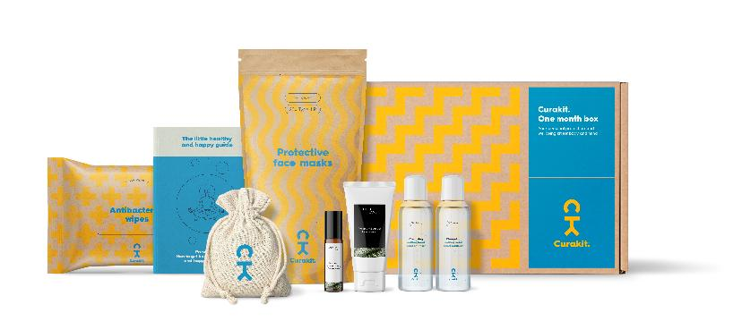 Wellbeing and Personal Protection Business Subscription Boxes Launch