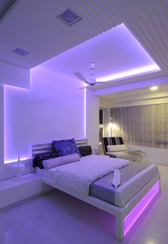 Are Led Lights Safe For Home?