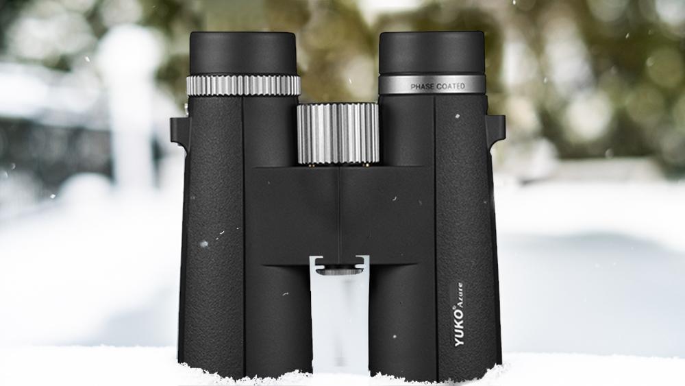 Yozaa Optics Introducing Azure Hunting/Birding Binoculars
