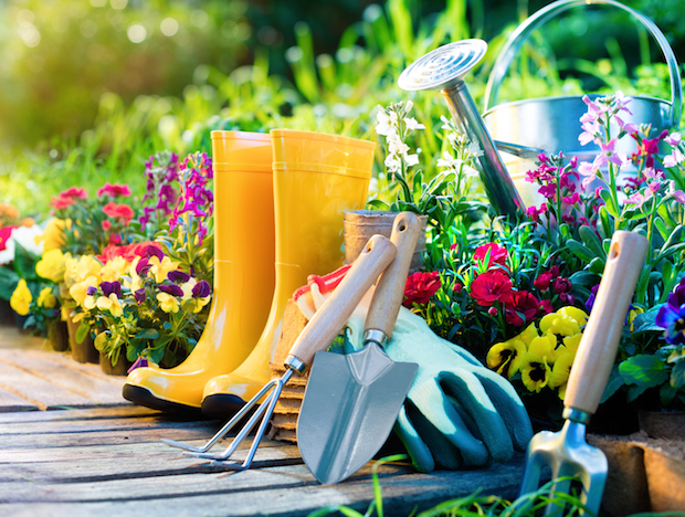 Making finding your next Gardener as simple as a walk in the park.