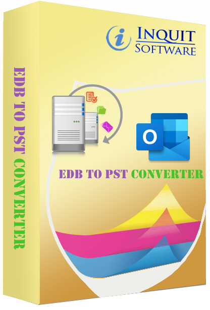InQuit EDB to PST Converter is Best Exchange Mailbox Recovery Tool