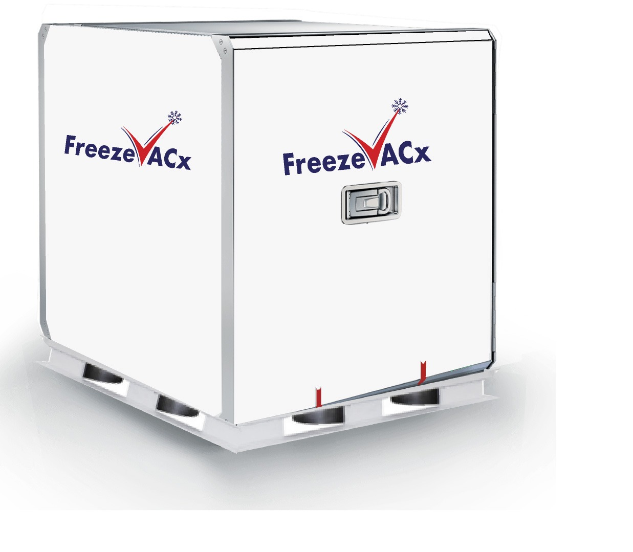 Freezevacx Introduces Vaccine Freezers for Aircrafts; Online Product Reviewer Calls It Creative and Innovative.