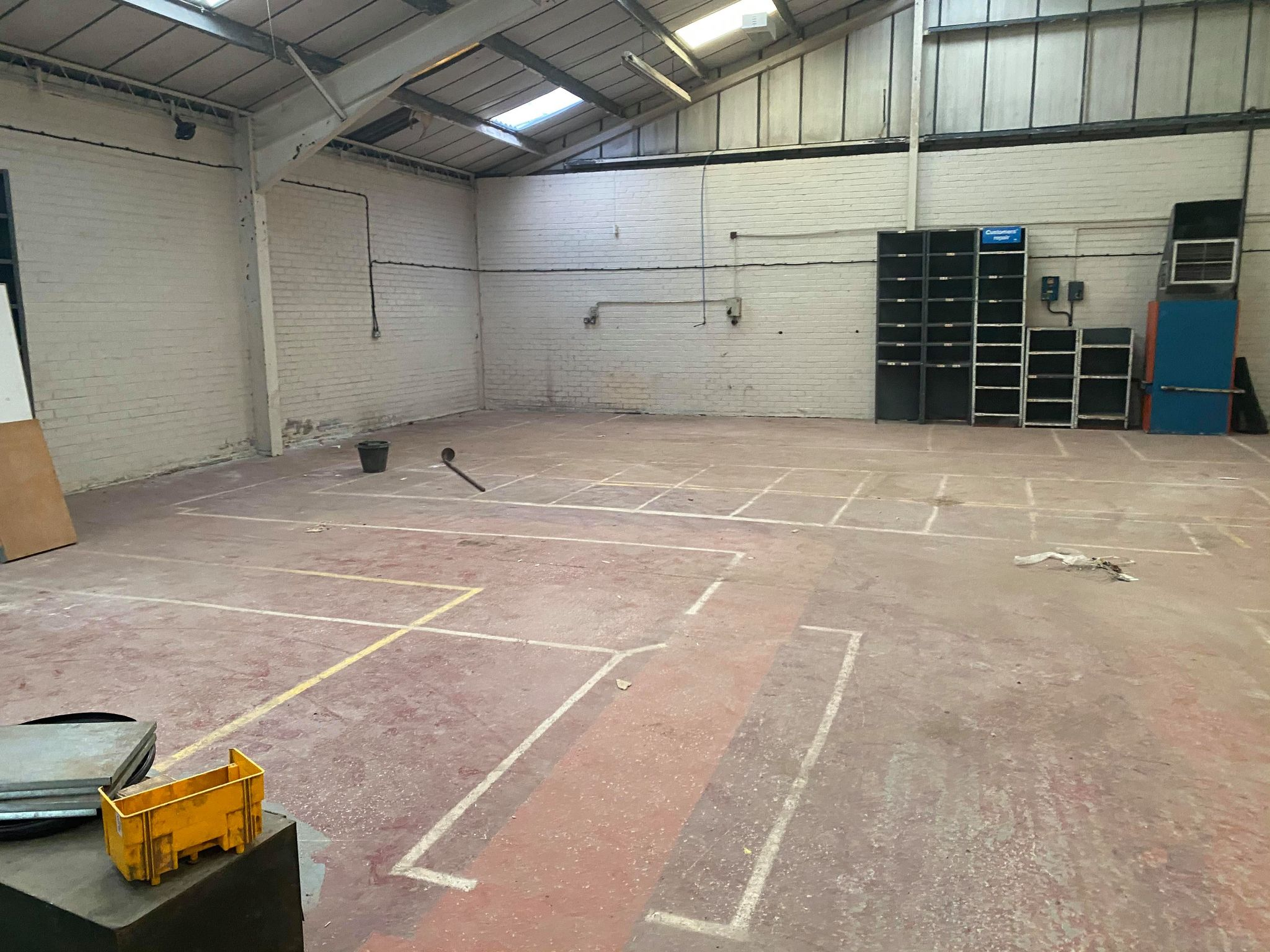 The Fastfit Centre moves into Merseyside's Biggest Tyre Bay