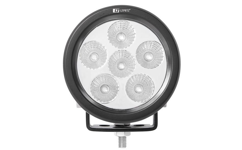 LTPRTZ New LED Reversing Light Range