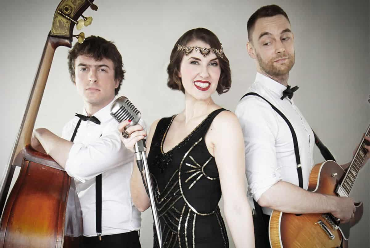 Vintage Bands for hire for any event