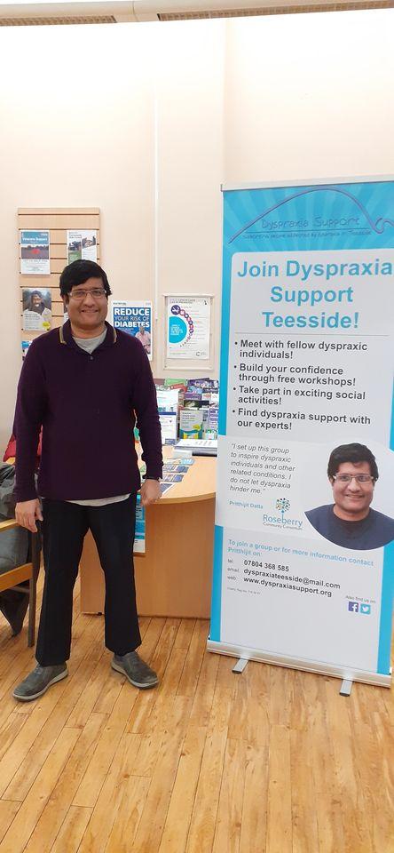 DYSPRAXIA GOT TALENT