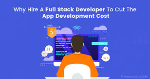 Why are Full Stack Developers Needed and The Difference Between Three Developers?