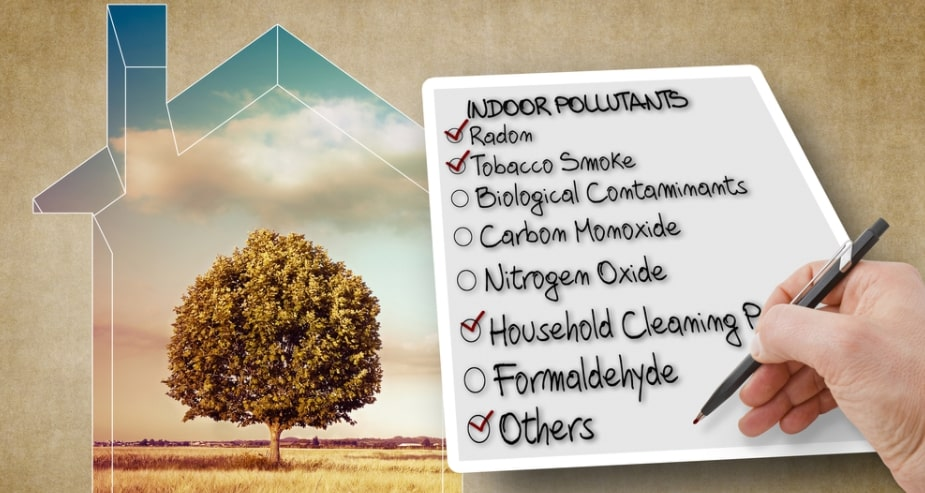 Improving Indoor Air Quality With The Right Construction Materials