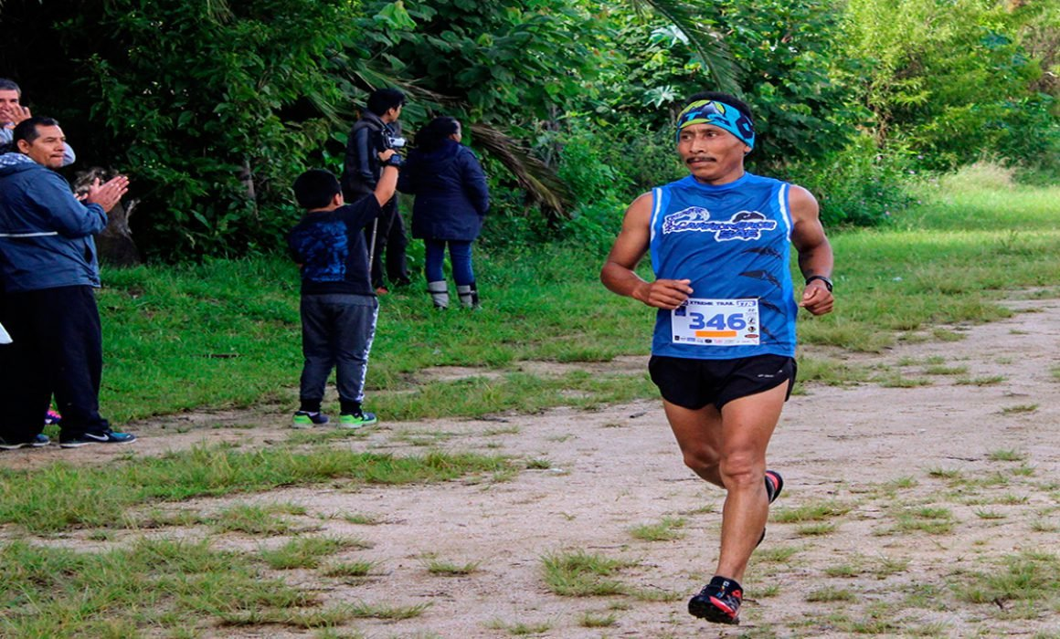 Oaxacan Athletes are Confirmed for the 2021 Ultra Trail Oso Negro®