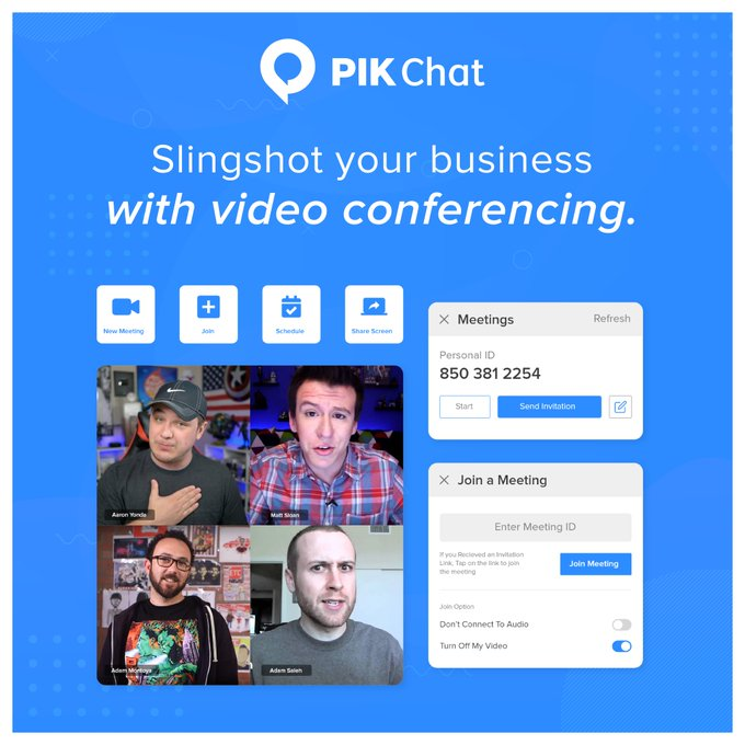 Zoom The Best Video Conferencing Platform For Work From Home