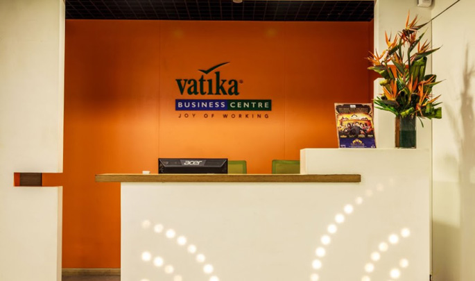 Vatika Business Centre continues meeting commitments and fulfilling responsibilities of its clients during these tough times.