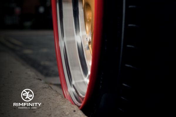 RIMFINITY TO LAUNCH AT SEMA360! A game-changing wheel protection solution.