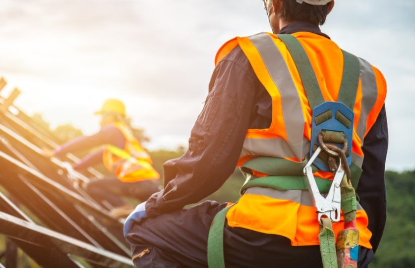 Investing In Construction Safety, An Ethical  Lucrative Decision