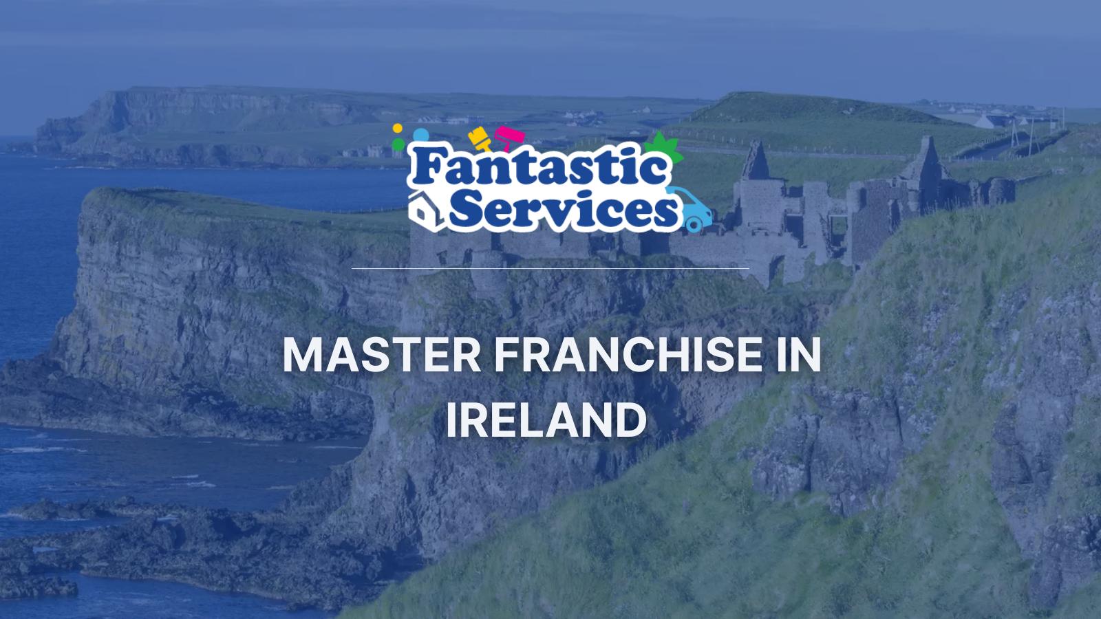 Fantastic Services expands across Ireland