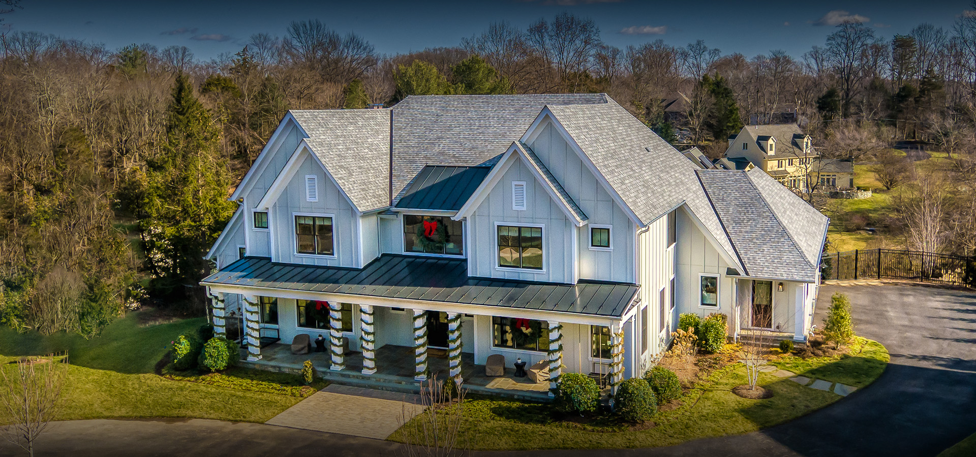 DNB Roofing LLC Presented Its Newest Portfolio