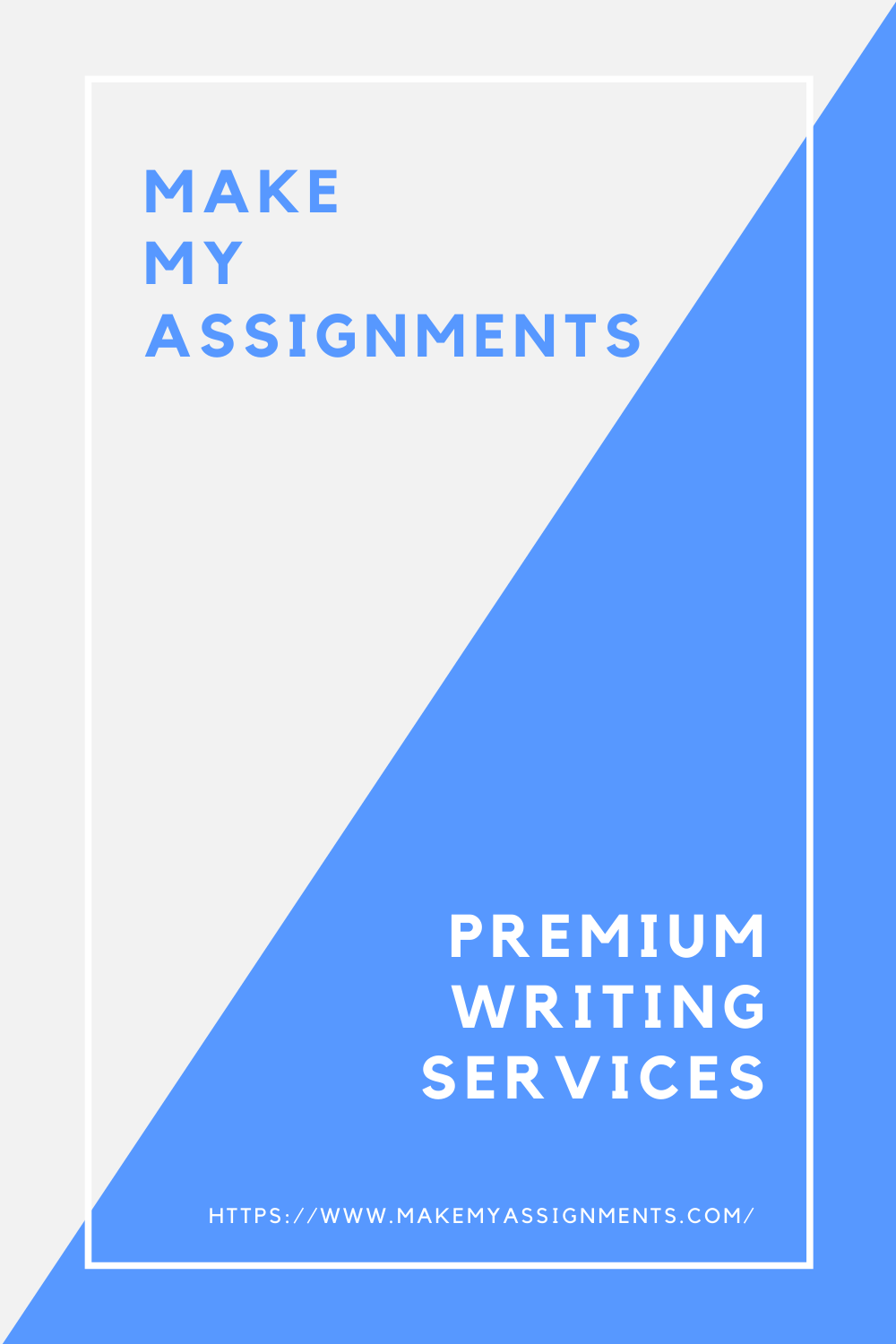Stay on top with MakeMyAssignments.com homework help