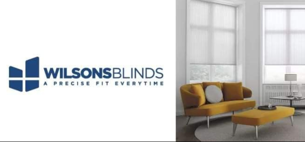 Bring bright colors home this summer in Roller Blinds from Wilson Blinds