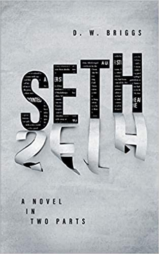 """SETH:  A Novel in Two Parts"" by D. W. Briggs is published by New Generation Publishing"