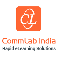 CommLab India Ranks First among Blended Learning Content Providers for 2020