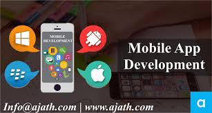 Importance of Mobile App Development for Business