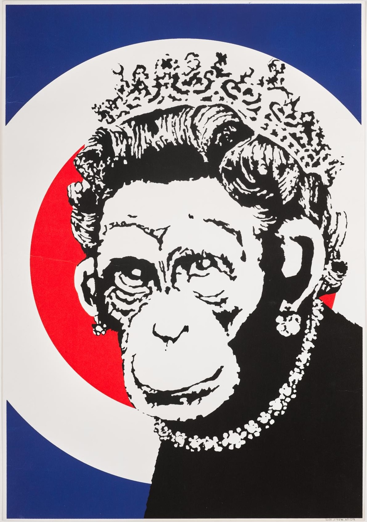 ARTCELS and HOFA Gallery present the exclusive Banksy exhibition 'Catch Me If You Can' in-gallery and virtually (8 – 15 October 2020)