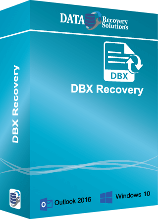 Releasing New Outlook Express DBX repair Tool