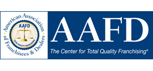 AAFD Seeking Nominations for 2021 Total Quality Franchising Awards