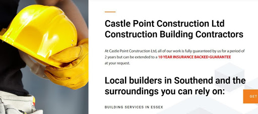 Make Your Home Stylish With Castle Point Construction