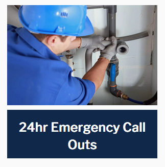 Plumber Continue to Offer A 24 Hour Call Out Service for Emergencies