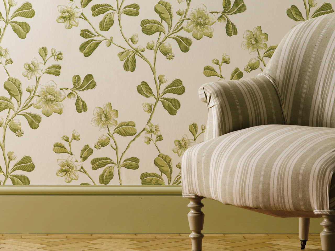 Escapology Launches Luxury Paint & Wallpaper Collections