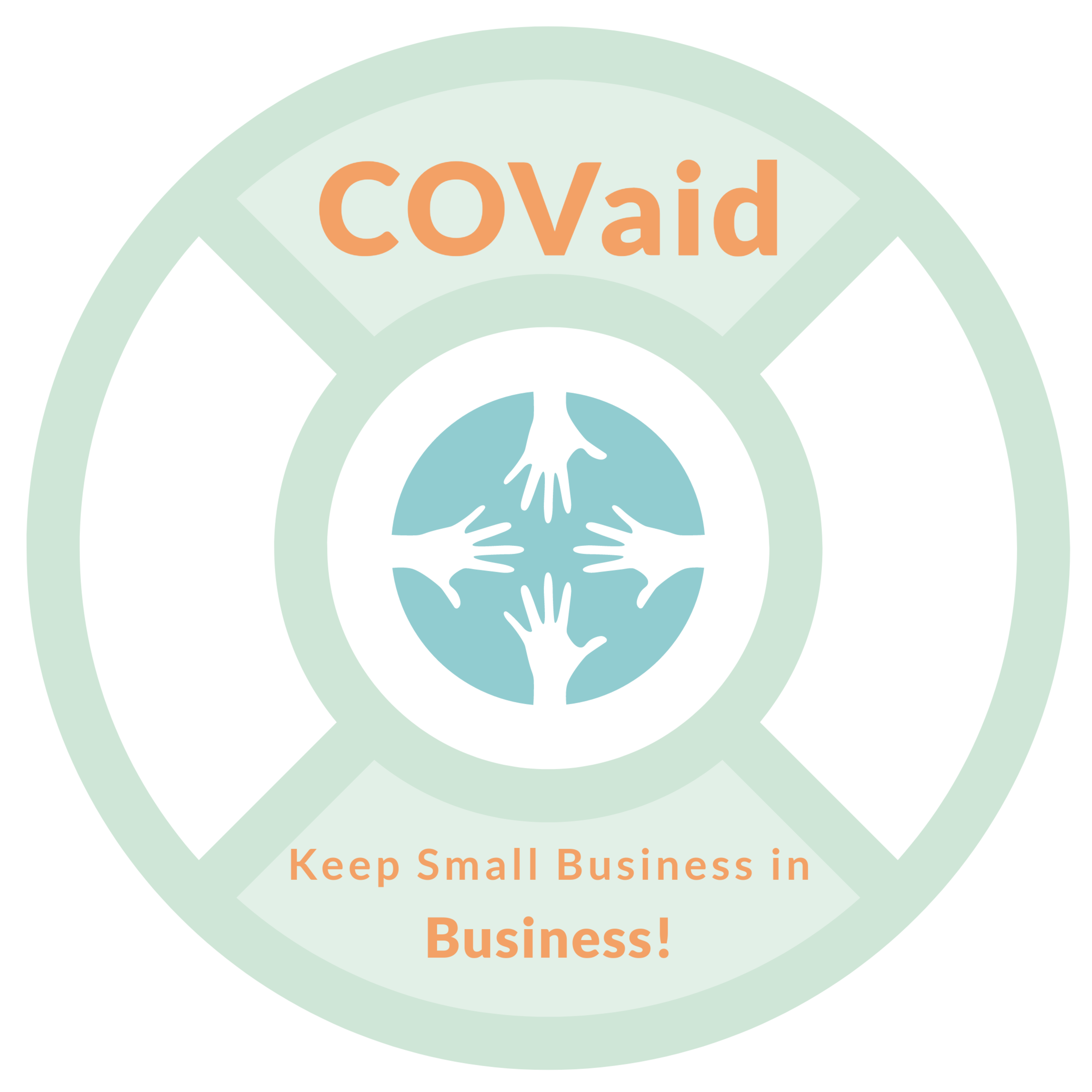 """CROWDFUNDING STARTUP, BEAUTY BACKER, INTRODUCES NEW """"COVAID"""" CATEGORY ALLOWING SMALL BUSINESSES, IMPACTED BY THE CORONAVIRUS, TO COLLECT DONATIONS WITH ZERO FEES."""