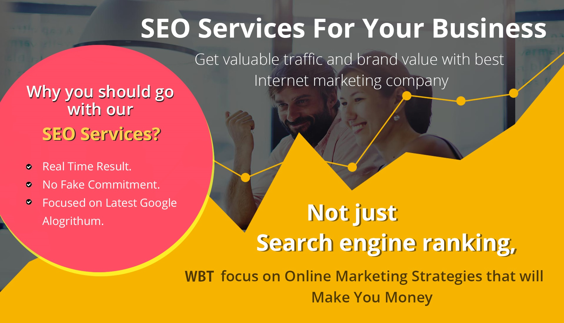 Is The Urge Of Getting The SEO Services For Your Business Too Vital?