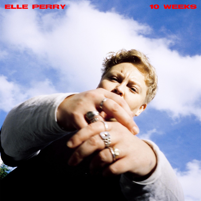 Elle Perry announces debut singles