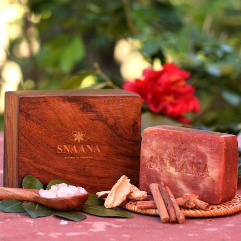 Snaana announces launch of a range of immunity boosting goat milk soaps