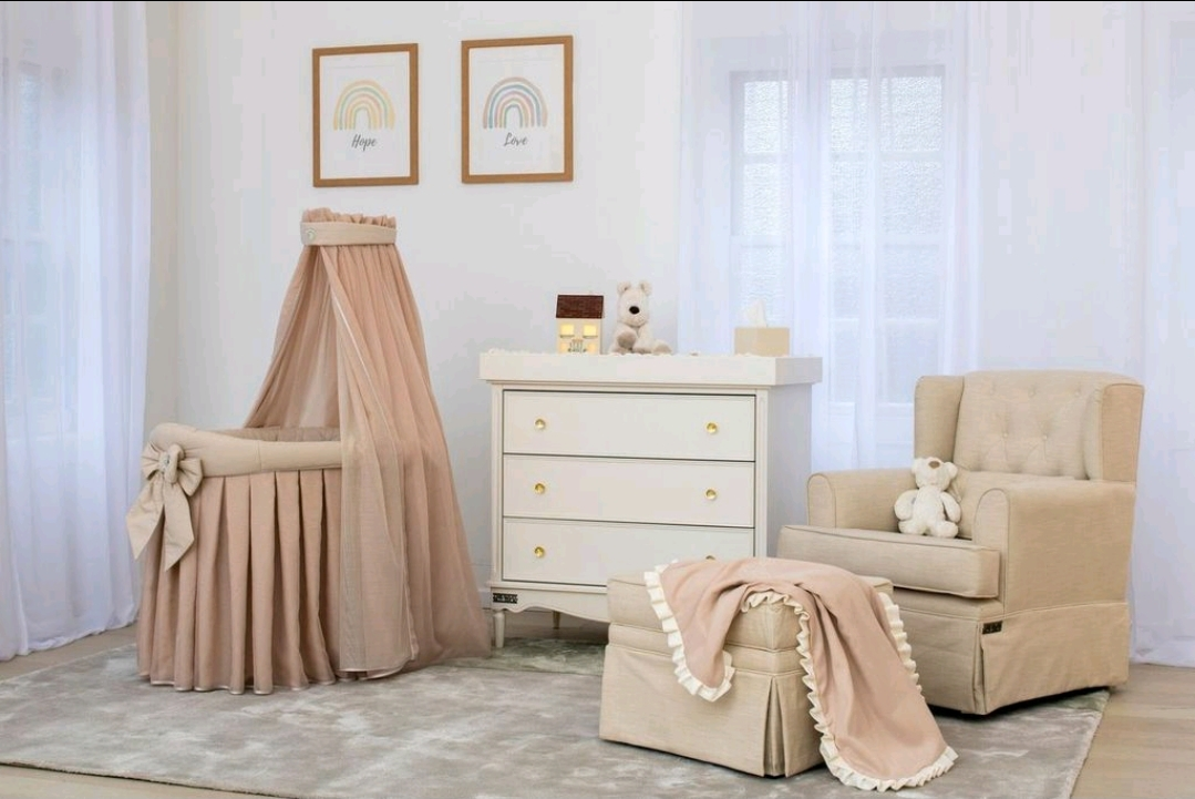 The Baby Cot Shop Partners With Fertility Network UK to Launch Interiors of Hope Campaign