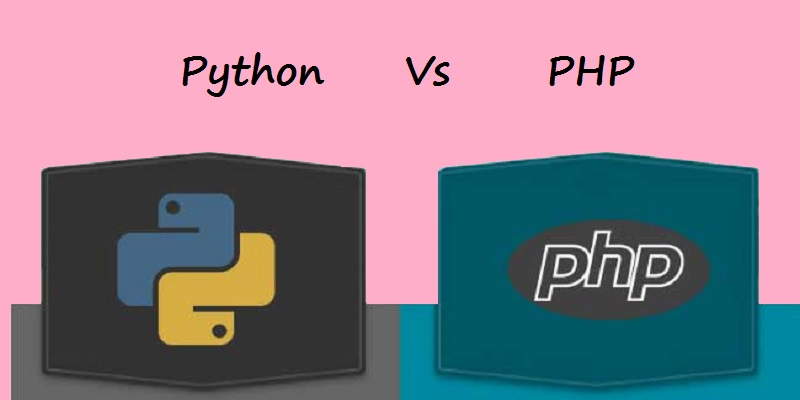 Outline on Comparison of PHP  Python