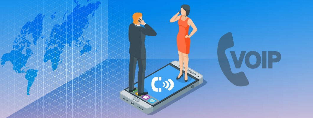 3 Tips To Ensuring Superior VoIP Call Quality