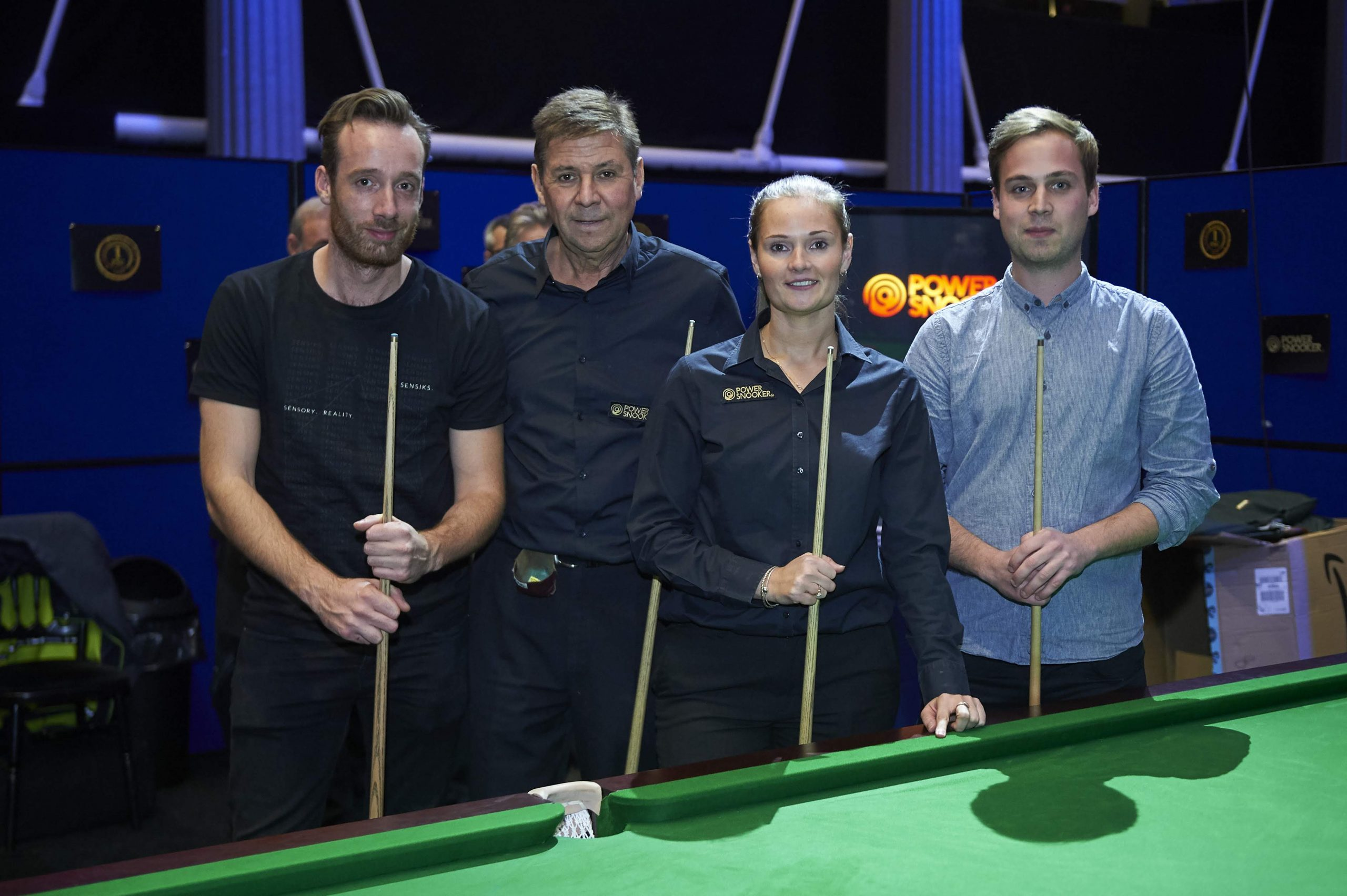 How Power Snooker plans to change and complement today's snooker world
