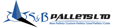 SB Pallets Offers the Option of Custom-Build Wooden Pallets