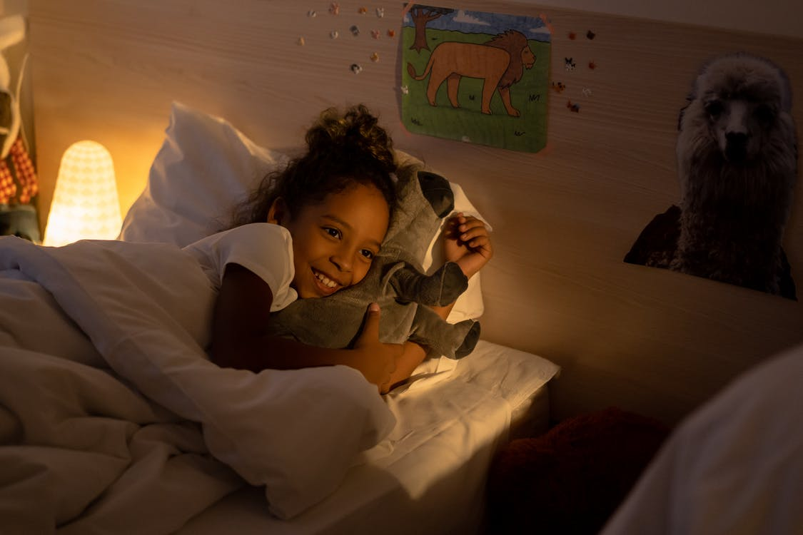 Exclusive back-to-school products help students sleep soundly