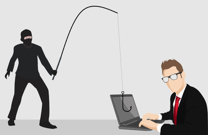 Centrend Advice How to Spot Phishing e-mails in The Covid Age