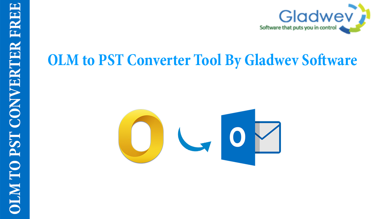 We have the perfect response for how to migrate OLM to PST the best way
