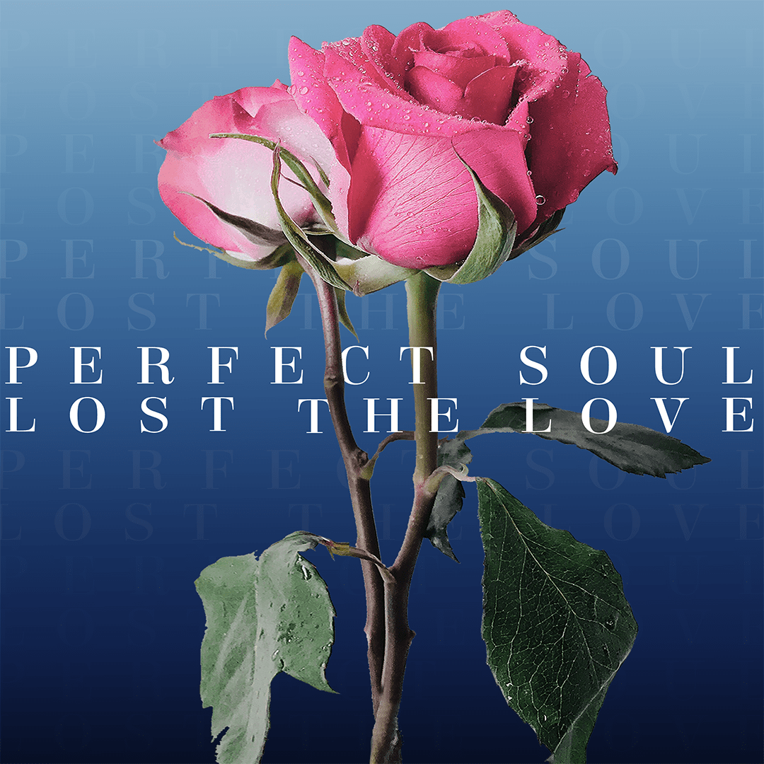 "Perfect Soul Releases Debut EP ""Love The Love"""