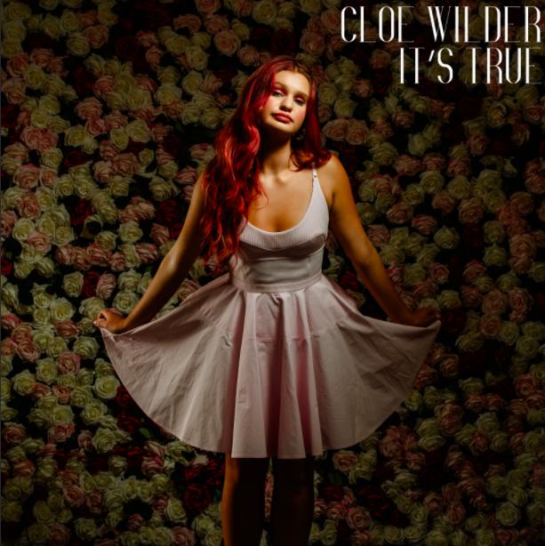 """Cloe Wilder Releases New Single, """"It's True"""""""