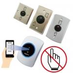 Pongee Hands-Free Unlock