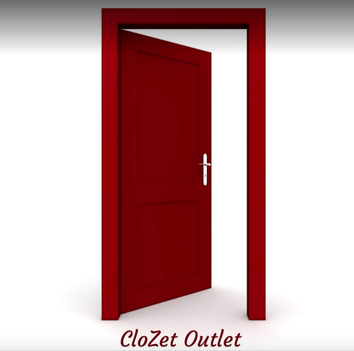 CloZet Outlet: The New Online Thrift Store