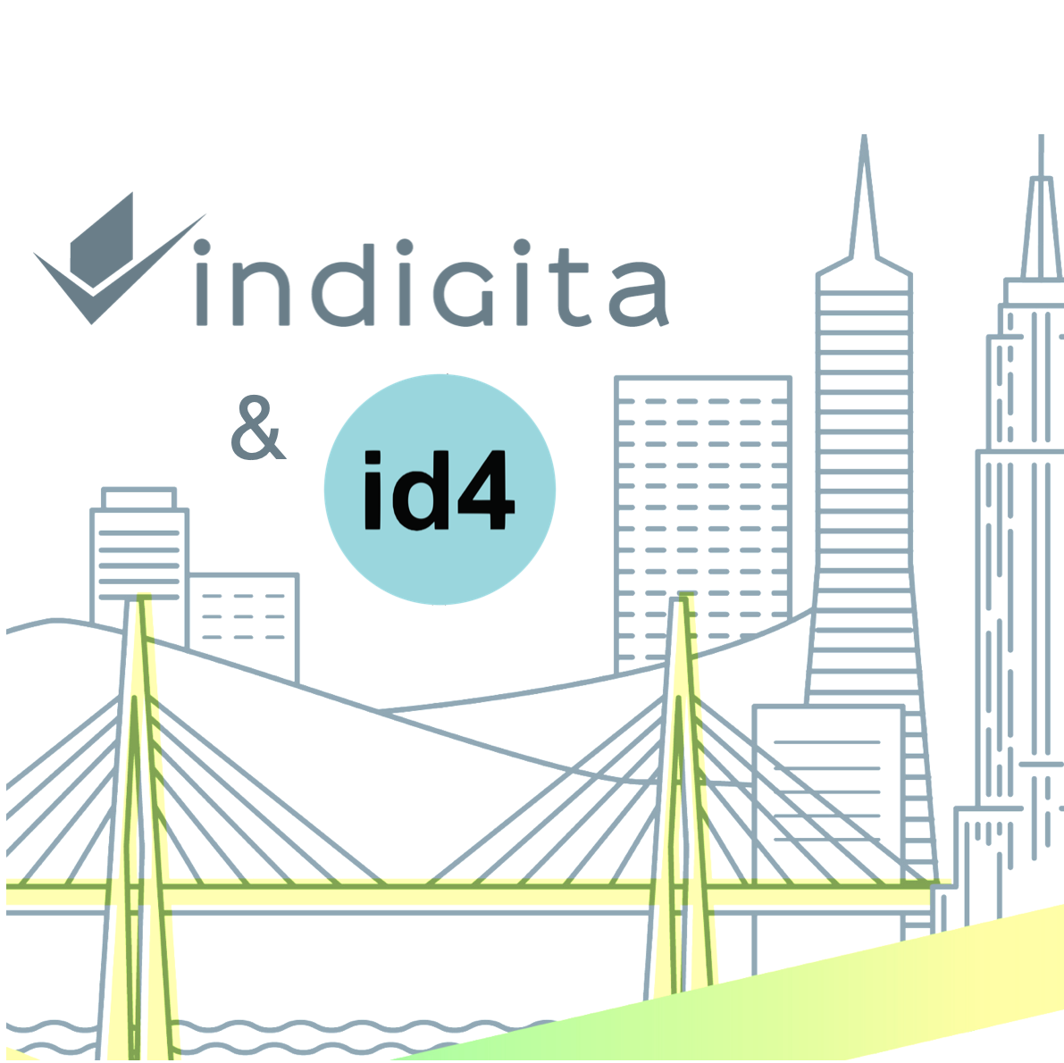 Indigita and id4 automate cross-border compliance along the client lifecycle of financial institutions