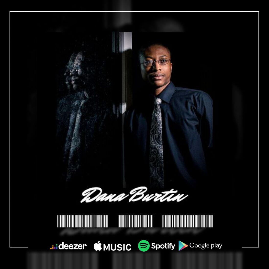 LyricalGenes Titles His Third Official Album, 'Dana Burtin'