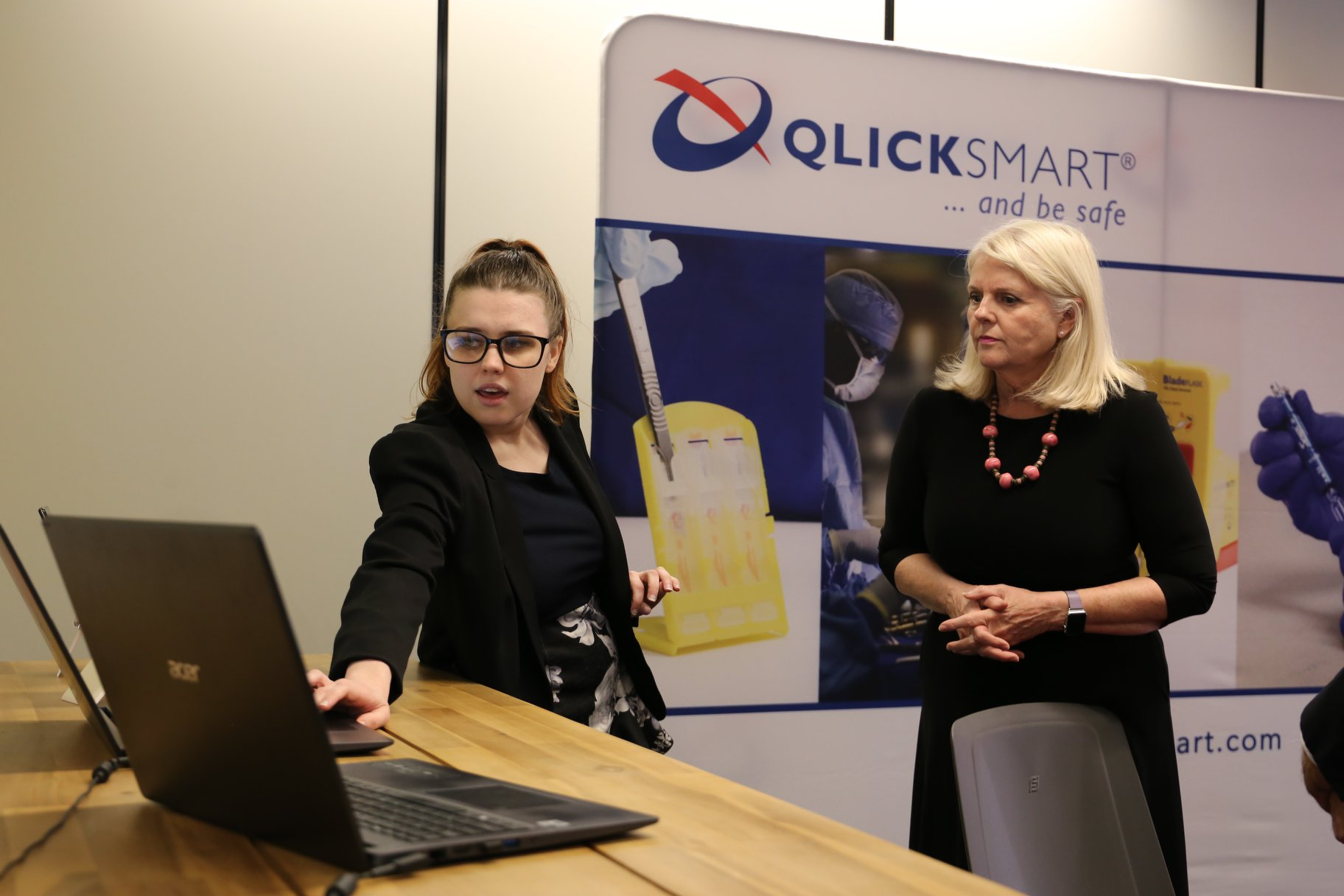 Australian medical safety device manufacturer launches free online platform for frontline healthcare worker safety